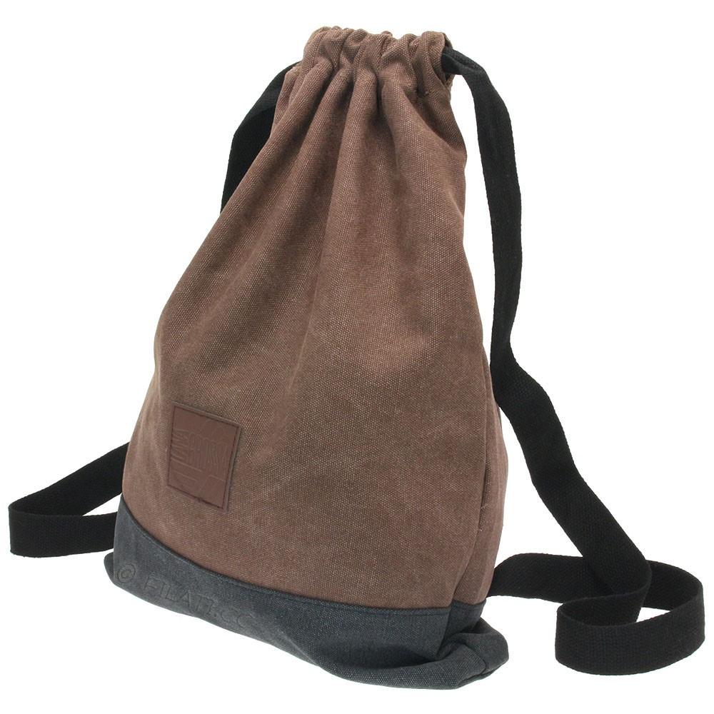 Sac à dos | 02-brun/anthracite