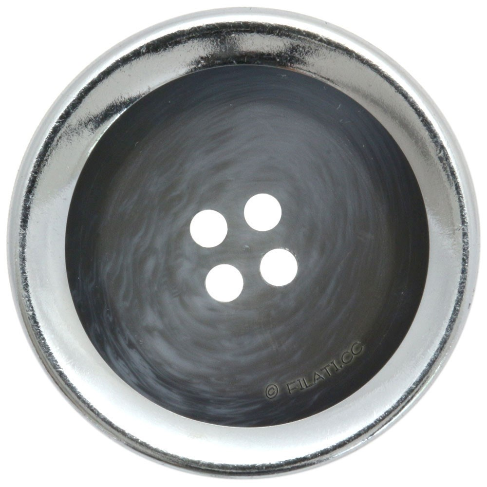 UNION KNOPF 452555/25mm