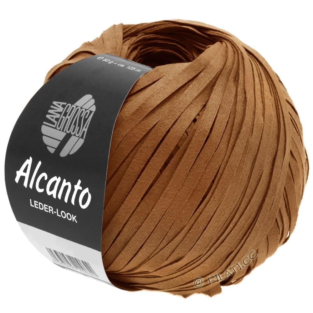 Lana Grossa ALCANTO | 16-brun argile