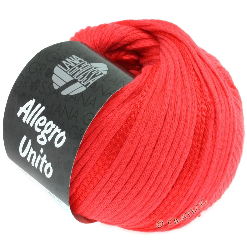 Lana Grossa ALLEGRO Unito | 110-rouge