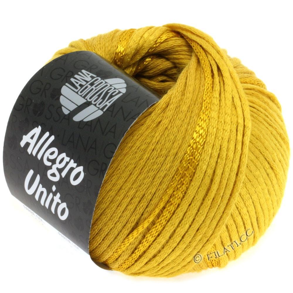 Lana Grossa ALLEGRO Unito | 112-jaune