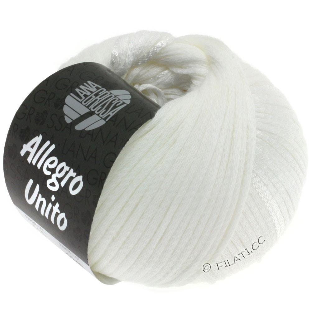 Lana Grossa ALLEGRO Unito | 115-blanc