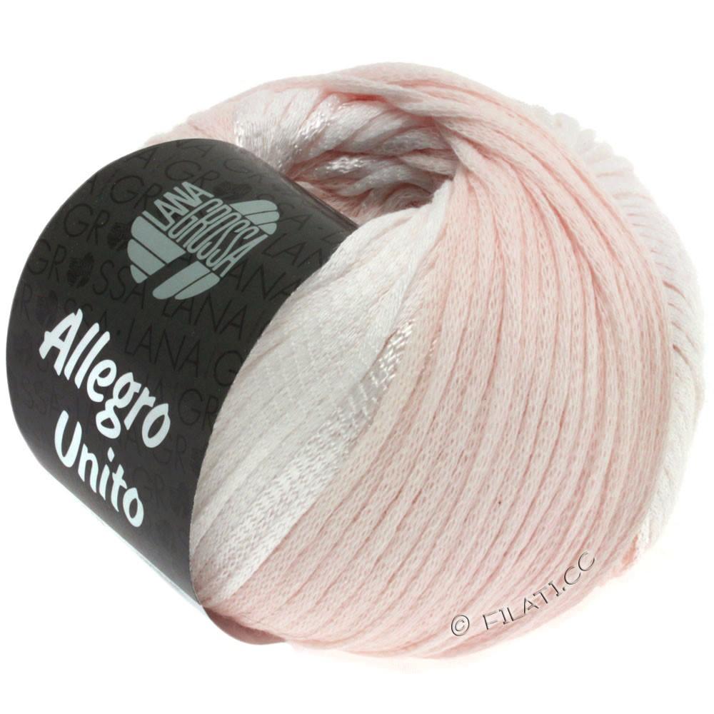 Lana Grossa ALLEGRO Unito | 116-rose délicat