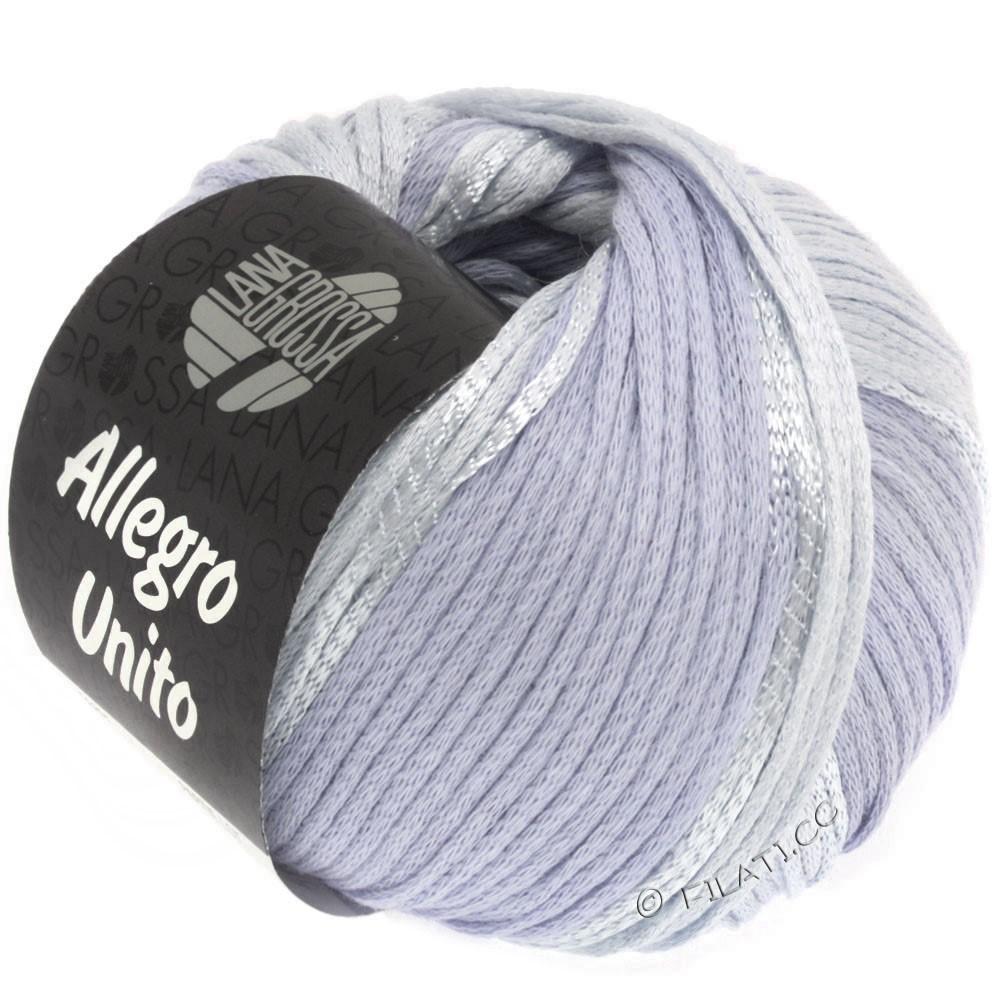 Lana Grossa ALLEGRO Unito | 118-bleu pastel