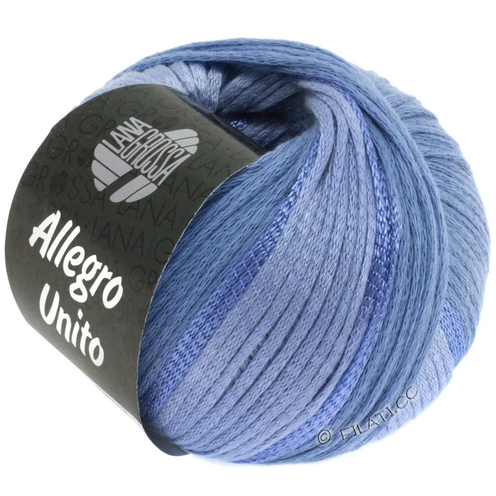 Lana Grossa ALLEGRO Unito | 119-bleu gentiane