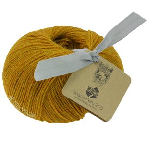 Lana Grossa ALPACA PERU 200 | 223-curry