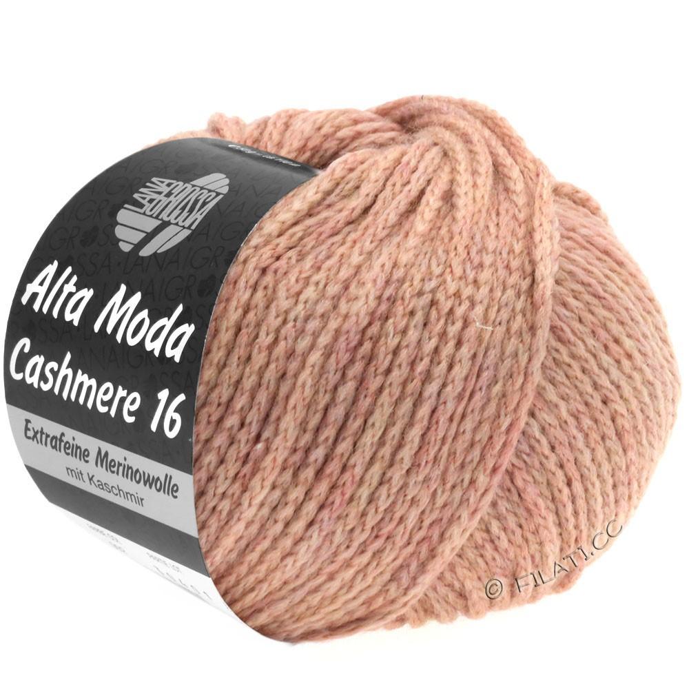 Lana Grossa ALTA MODA CASHMERE 16 | 024-bois de rose