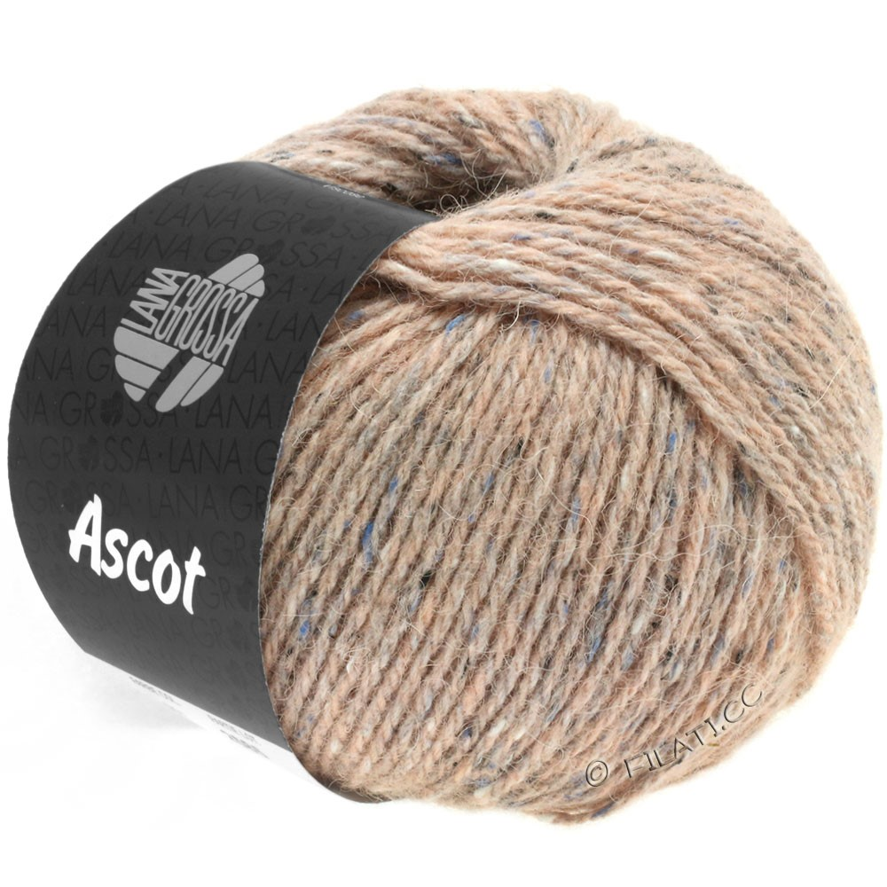 Lana Grossa ASCOT   15-poudre chiné