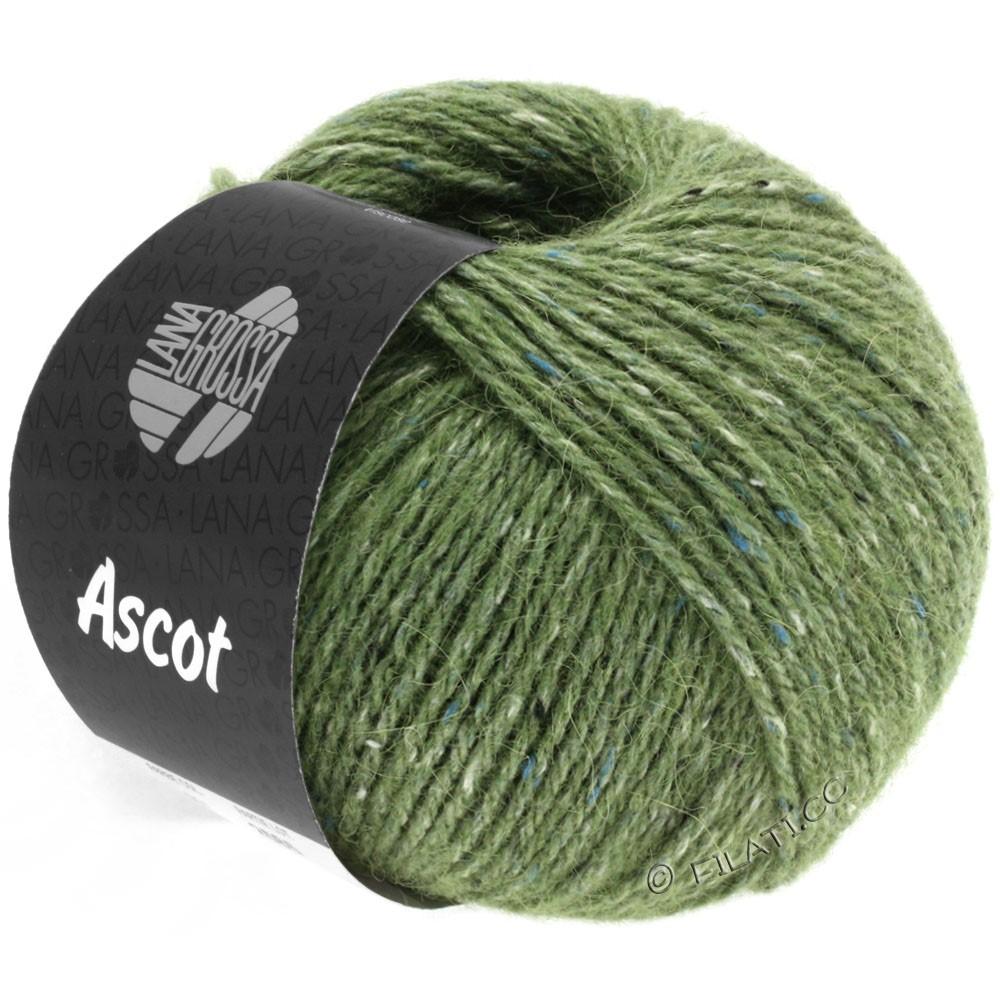 Lana Grossa ASCOT | 21-vert réséda chiné