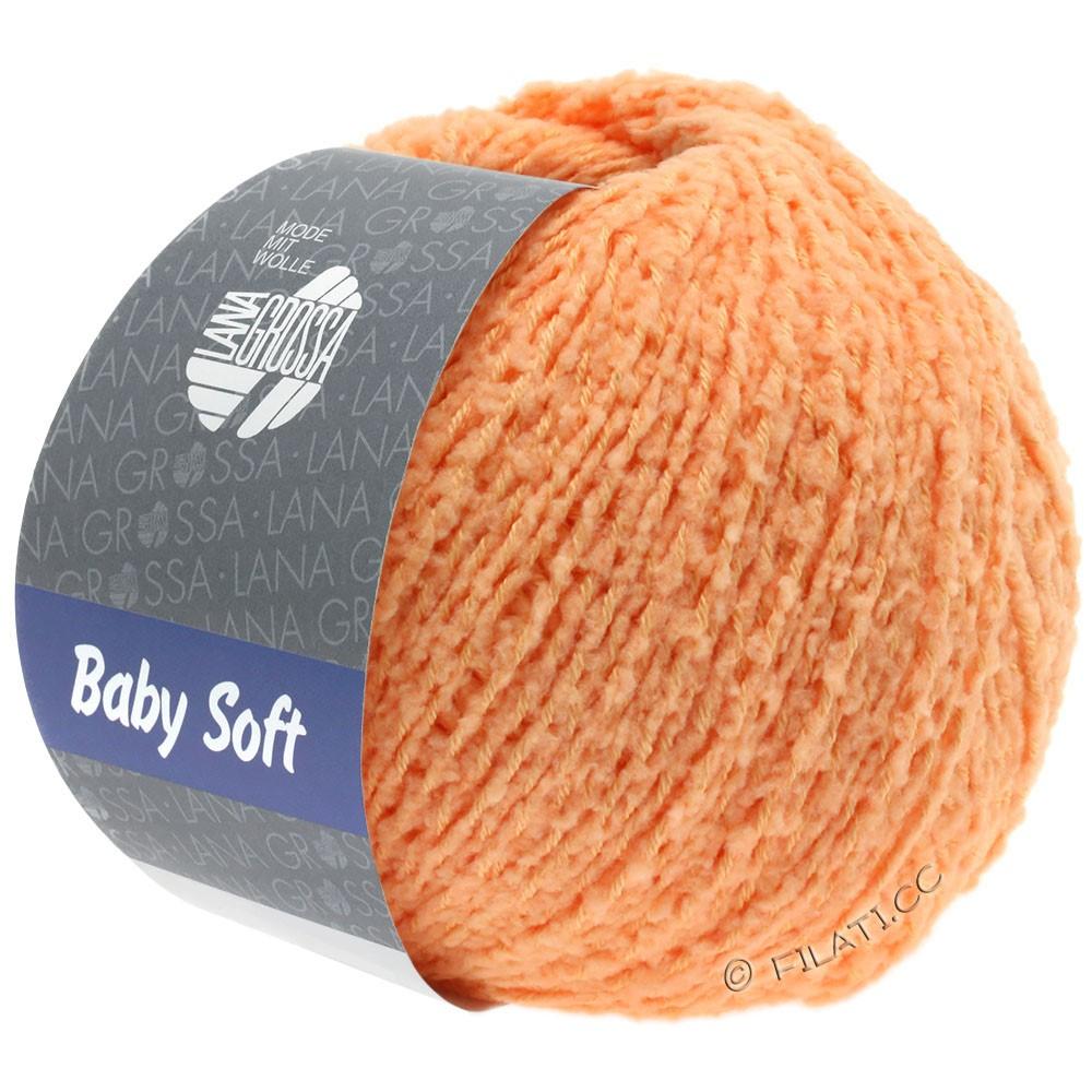 Lana Grossa BABY SOFT | 05-orange clair