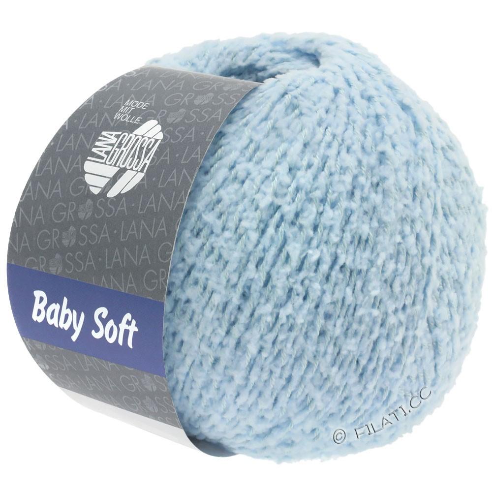 Lana Grossa BABY SOFT | 08-bleu clair