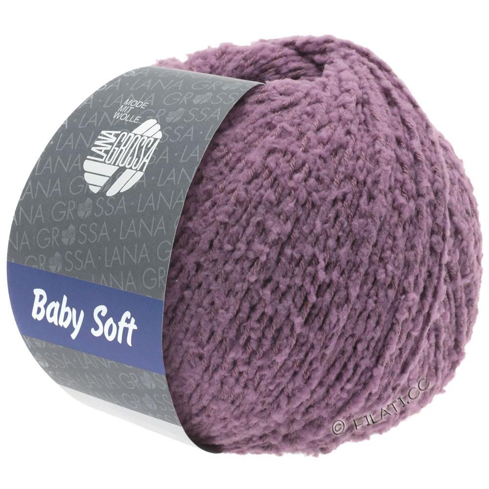 Lana Grossa BABY SOFT | 15-violet