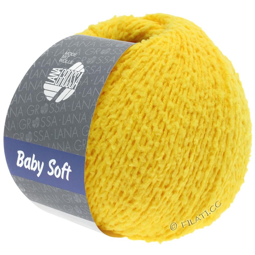 Lana Grossa BABY SOFT | 16-jaune