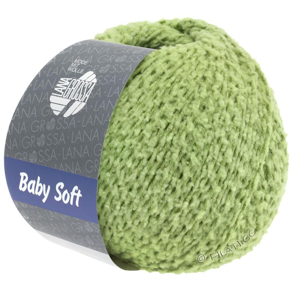 Lana Grossa BABY SOFT | 20-beau vert