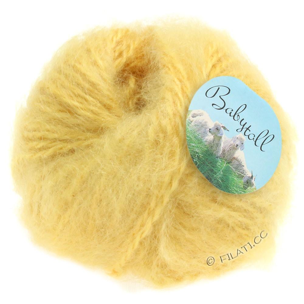 Lana Grossa BABYTOLL   8893-jaune