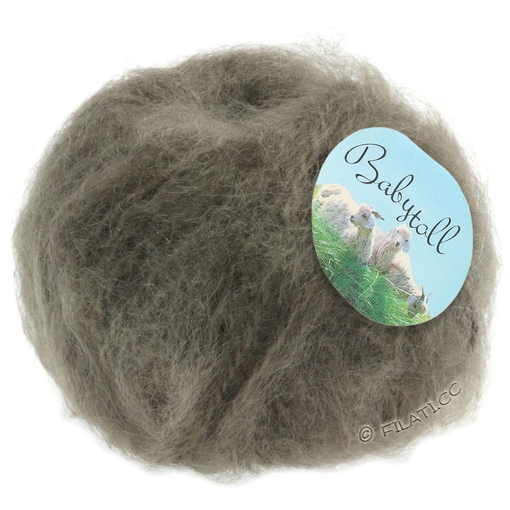 Lana Grossa BABYTOLL | 8895-brun gris