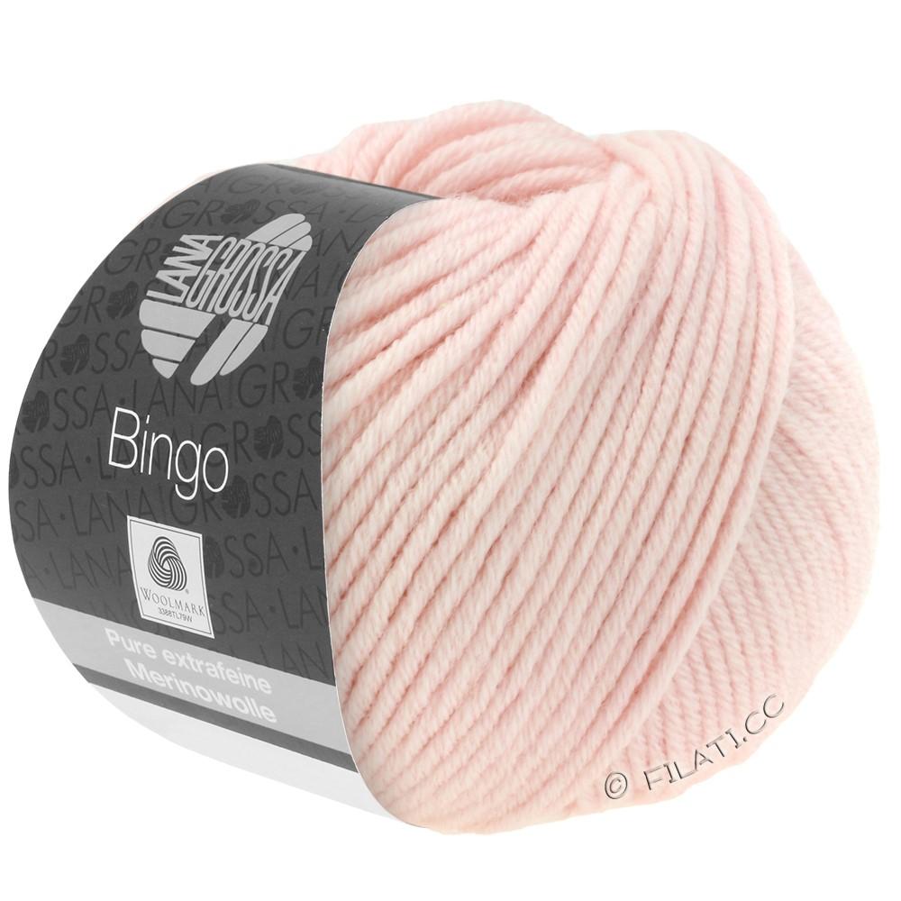 Lana Grossa BINGO  Uni/Melange | 064-rose
