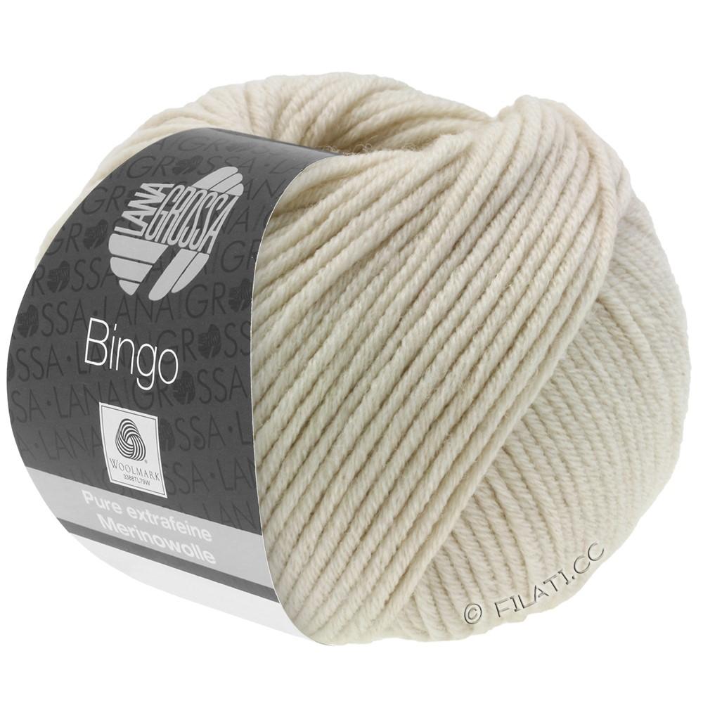 Lana Grossa BINGO  Uni/Melange | 152-nature