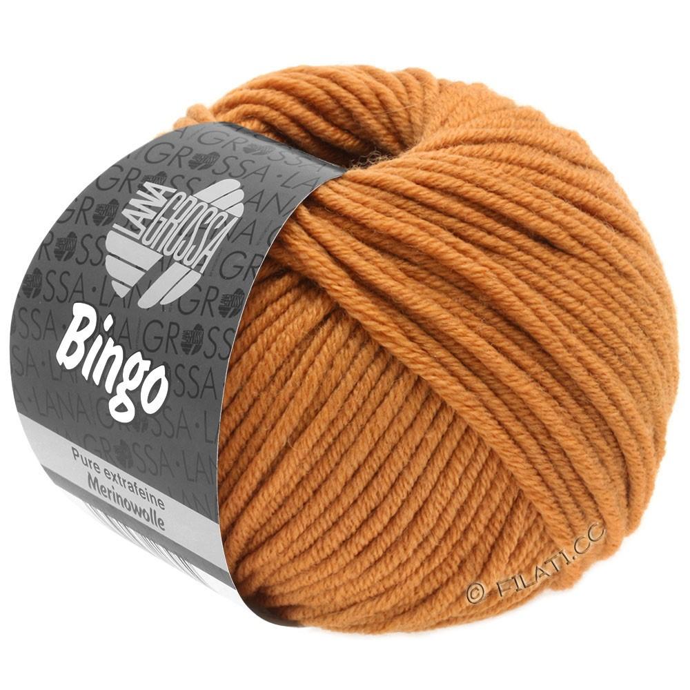 Lana Grossa BINGO  Uni/Melange | 186-caramel