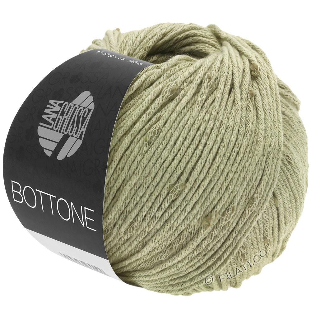 Lana Grossa BOTTONE | 06-vert ramie