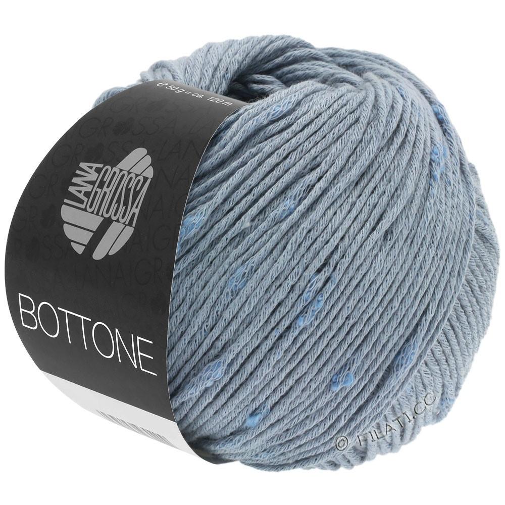 Lana Grossa BOTTONE | 11-bleu jean