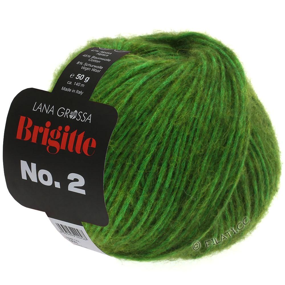 Lana Grossa BRIGITTE NO. 2 | 01-vert