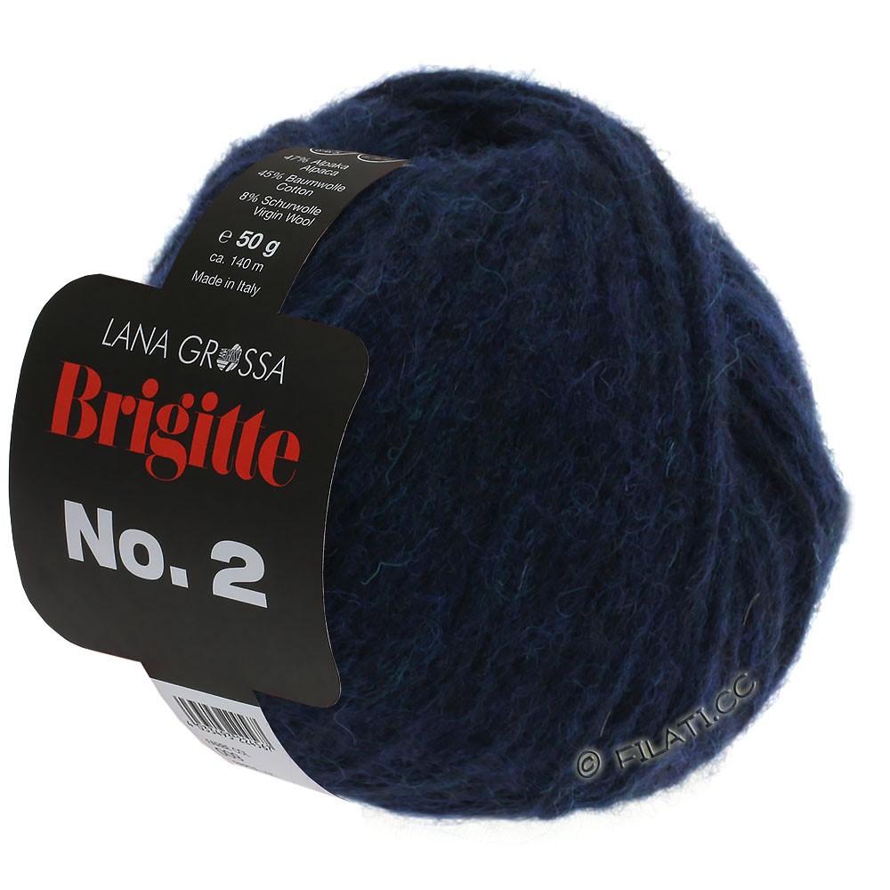 Lana Grossa BRIGITTE NO. 2 | 05-bleu nuit