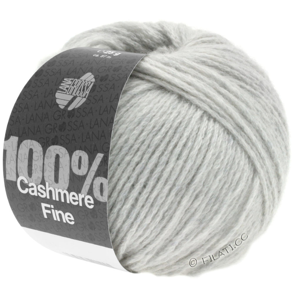 Cashmere lana