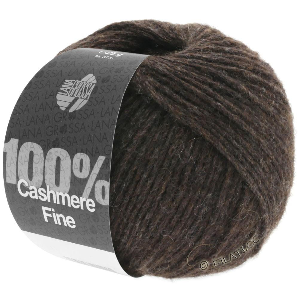 Lana Grossa 100% Cashmere Fine | 25-moka