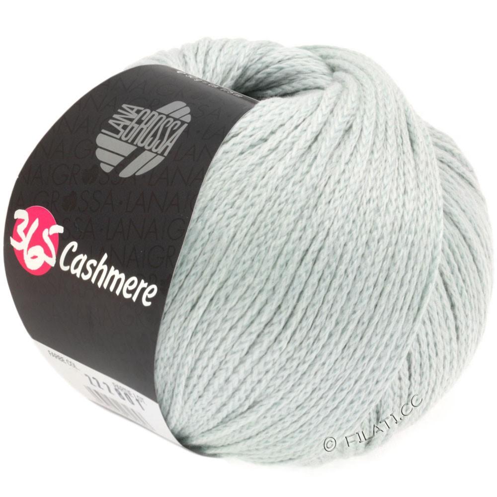 Lana Grossa 365 CASHMERE | 06-gris argent