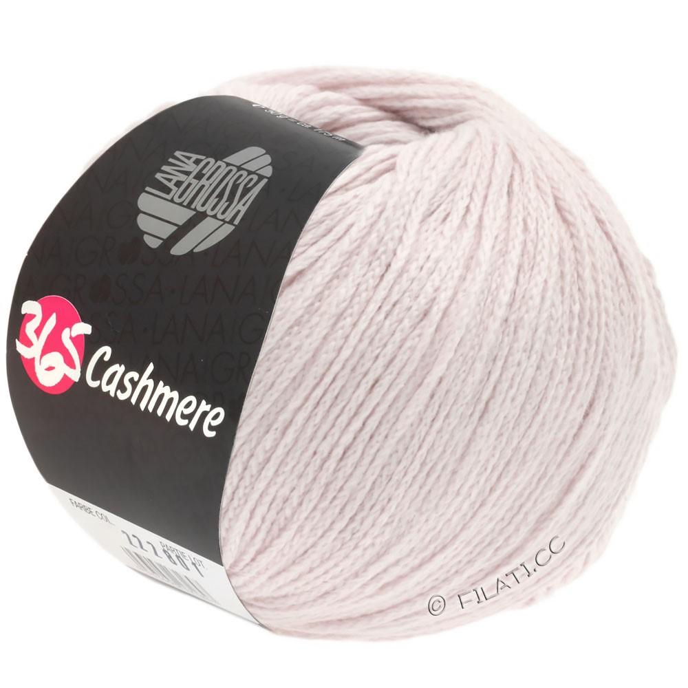 Lana Grossa 365 CASHMERE | 34-rose pastel