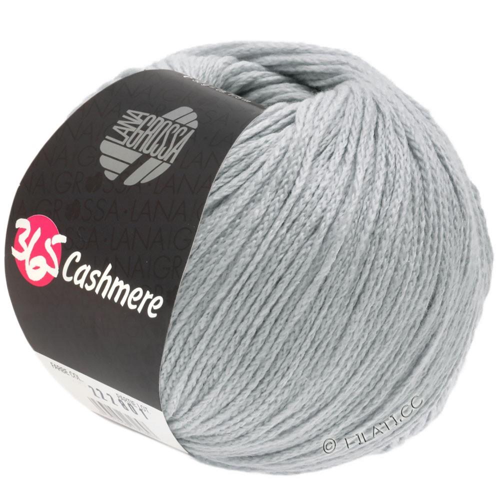 Lana Grossa 365 CASHMERE | 35-gris clair