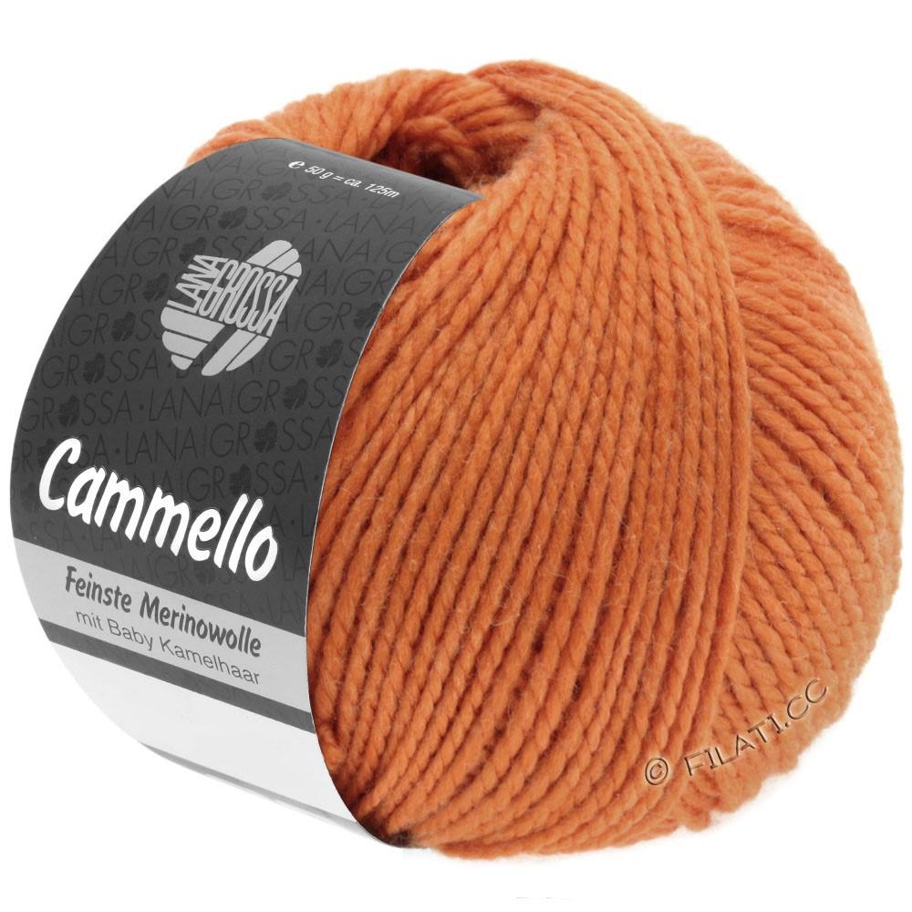 Lana Grossa CAMMELLO   19-cognac