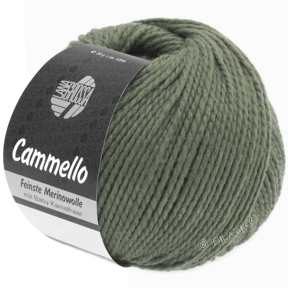 Lana Grossa CAMMELLO | 20-vert réséda