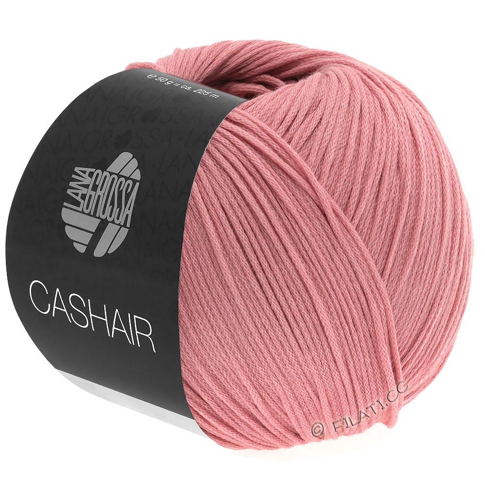 Lana Grossa CASHAIR | 02-vieux rose