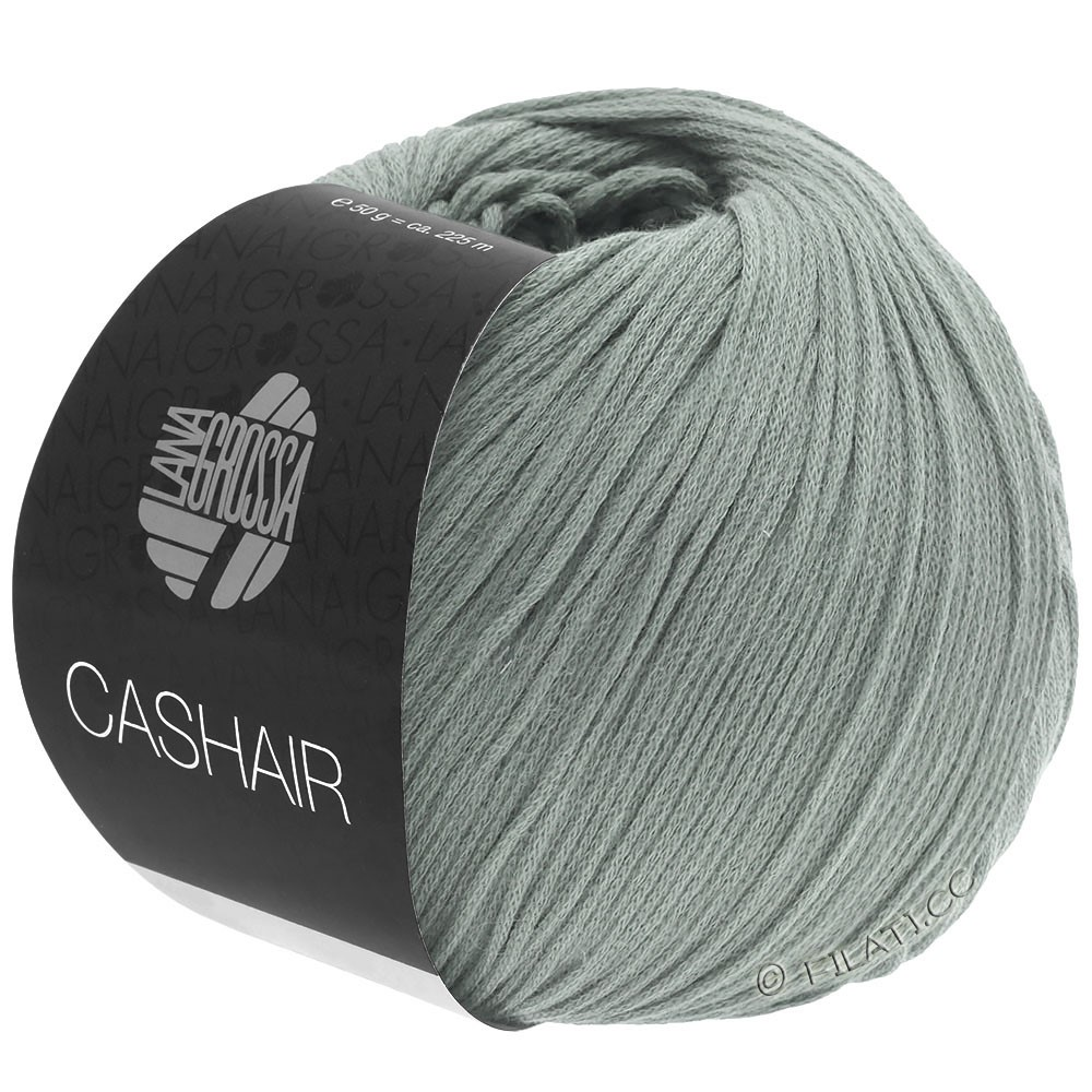 Lana Grossa CASHAIR | 06-gris