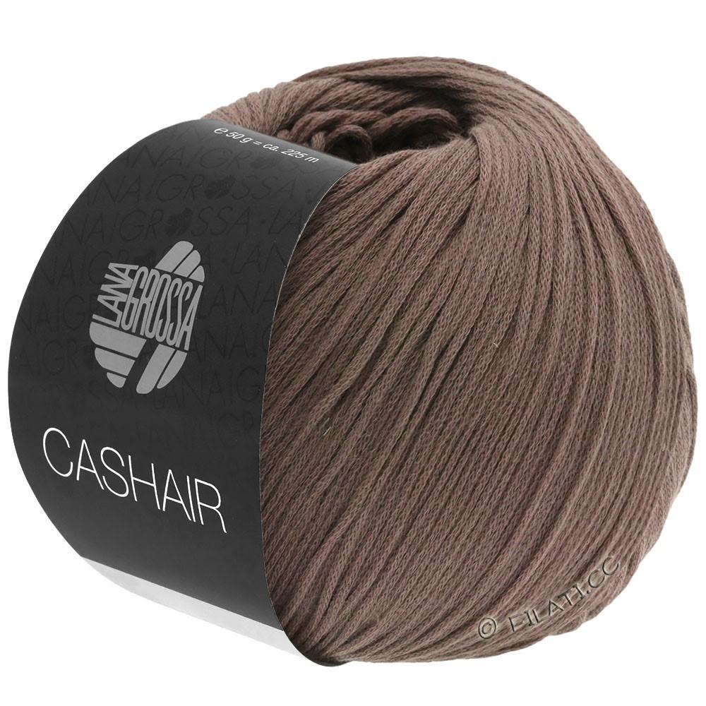 Lana Grossa CASHAIR | 11-brun gris