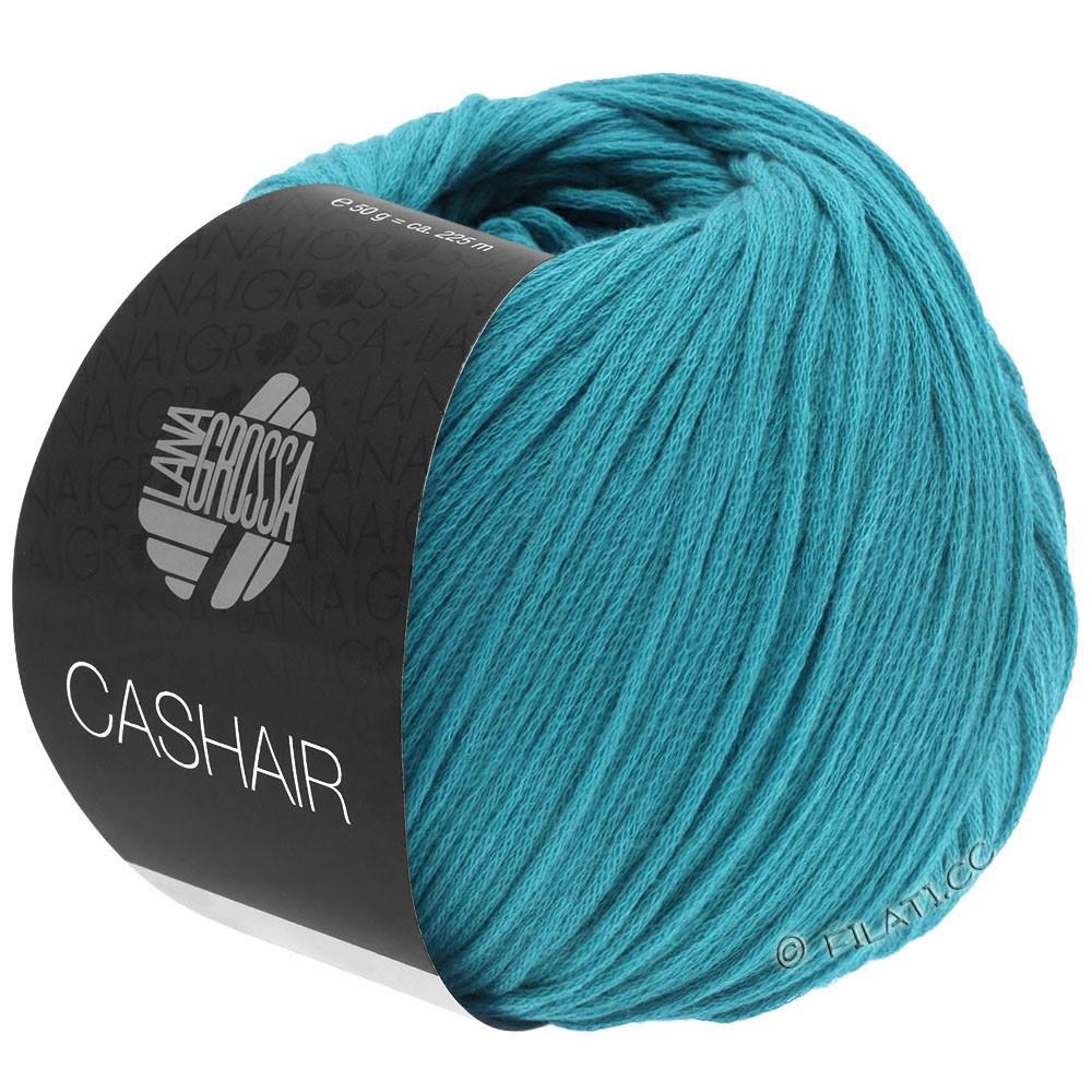 Lana Grossa CASHAIR | 13-bleu pétrole