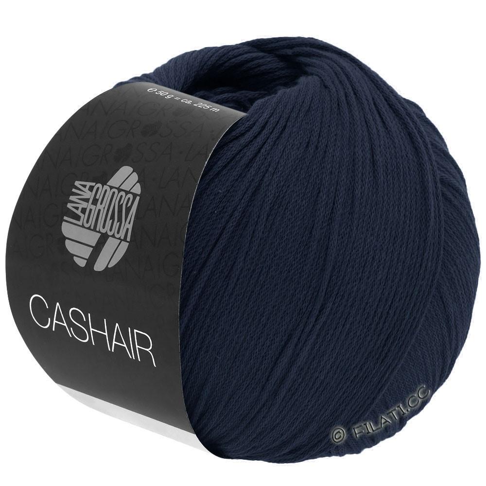 Lana Grossa CASHAIR | 15-bleu nuit