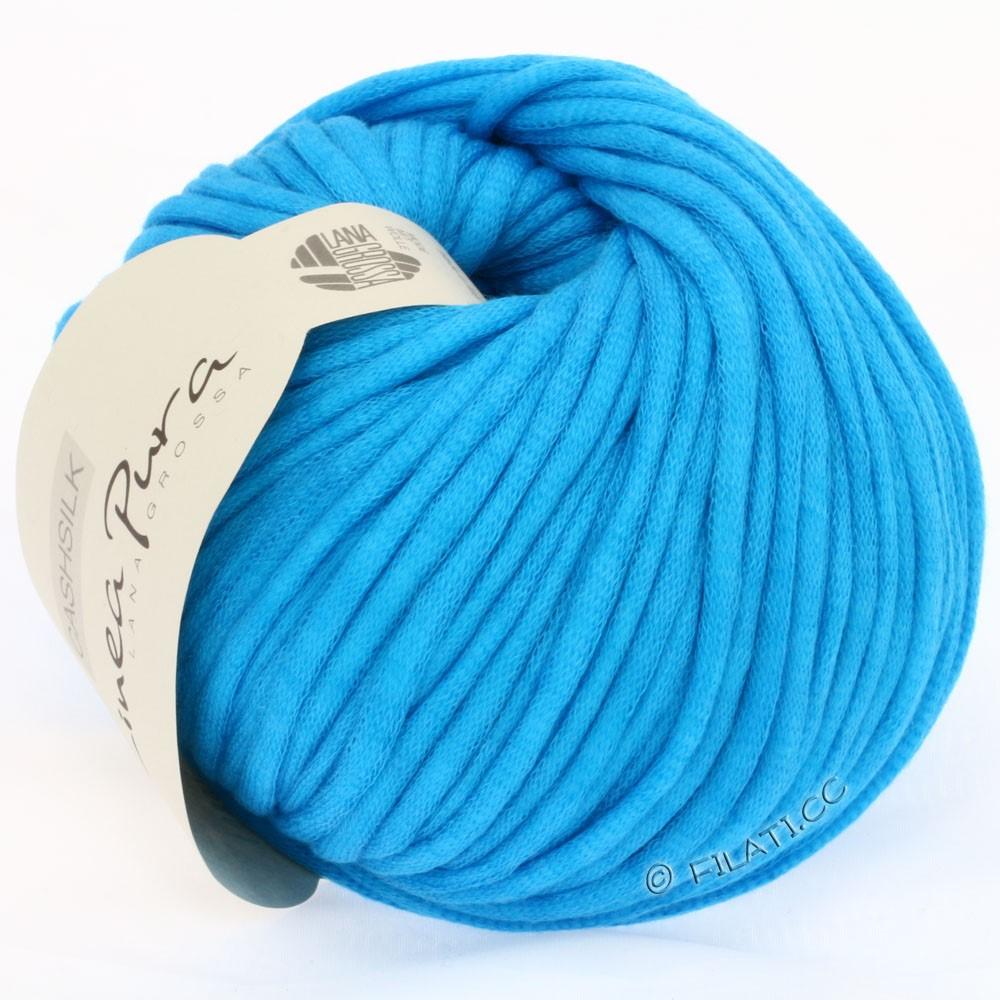 Lana Grossa CASHSILK (Linea Pura) | 05-bleu turquoise