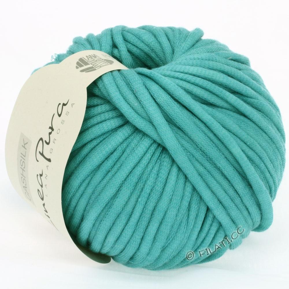 Lana Grossa CASHSILK (Linea Pura) | 33-turquoise