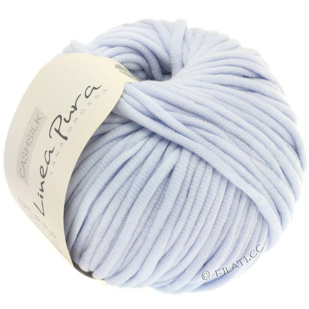 Lana Grossa CASHSILK (Linea Pura) | 39-bleu tendre