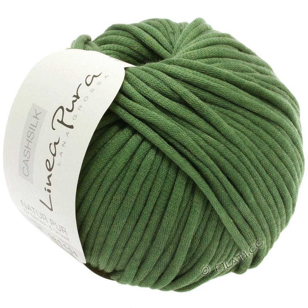 Lana Grossa CASHSILK (Linea Pura) | 45-vert mousse