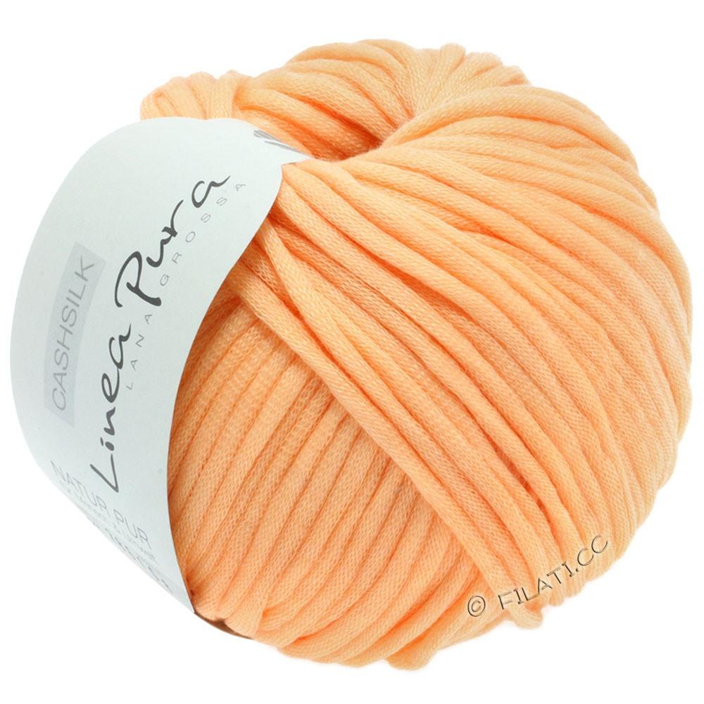 Lana Grossa CASHSILK (Linea Pura) | 46-abricot