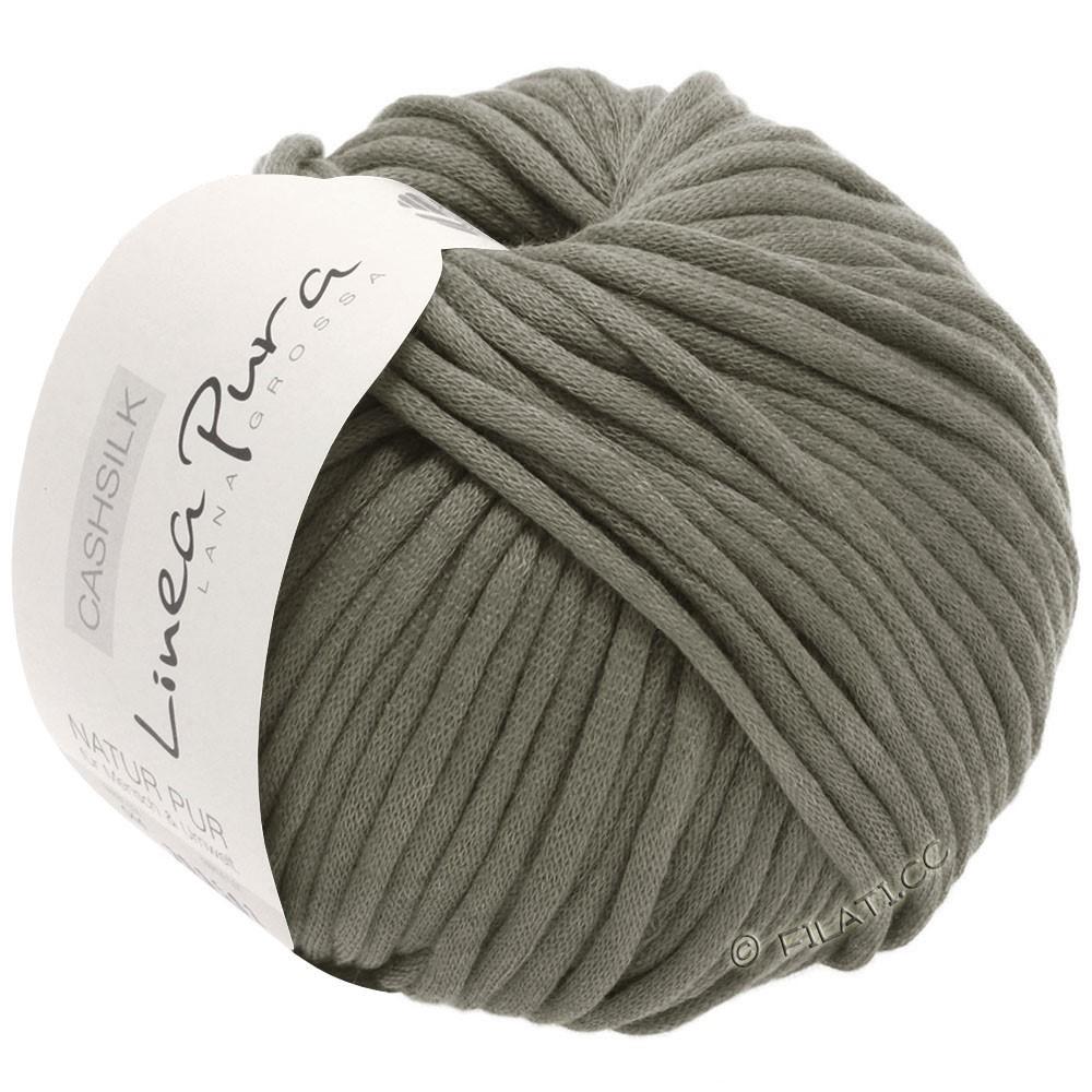 Lana Grossa CASHSILK (Linea Pura) | 58-brun gris