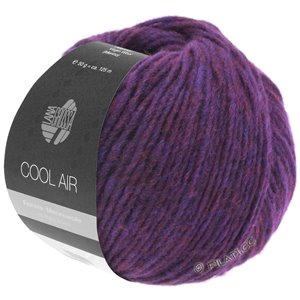 Lana Grossa COOL AIR | 08-violet rouge
