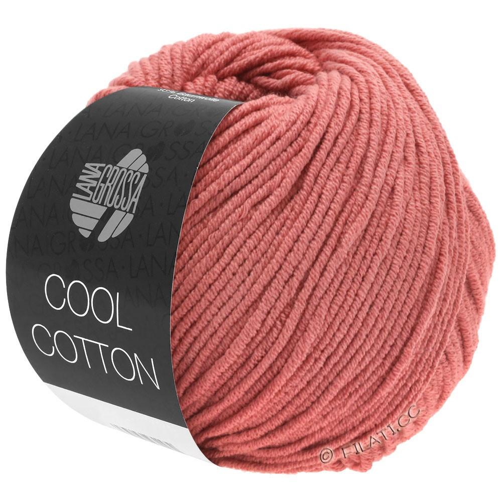 Lana Grossa COOL COTTON | 05-rose saumon