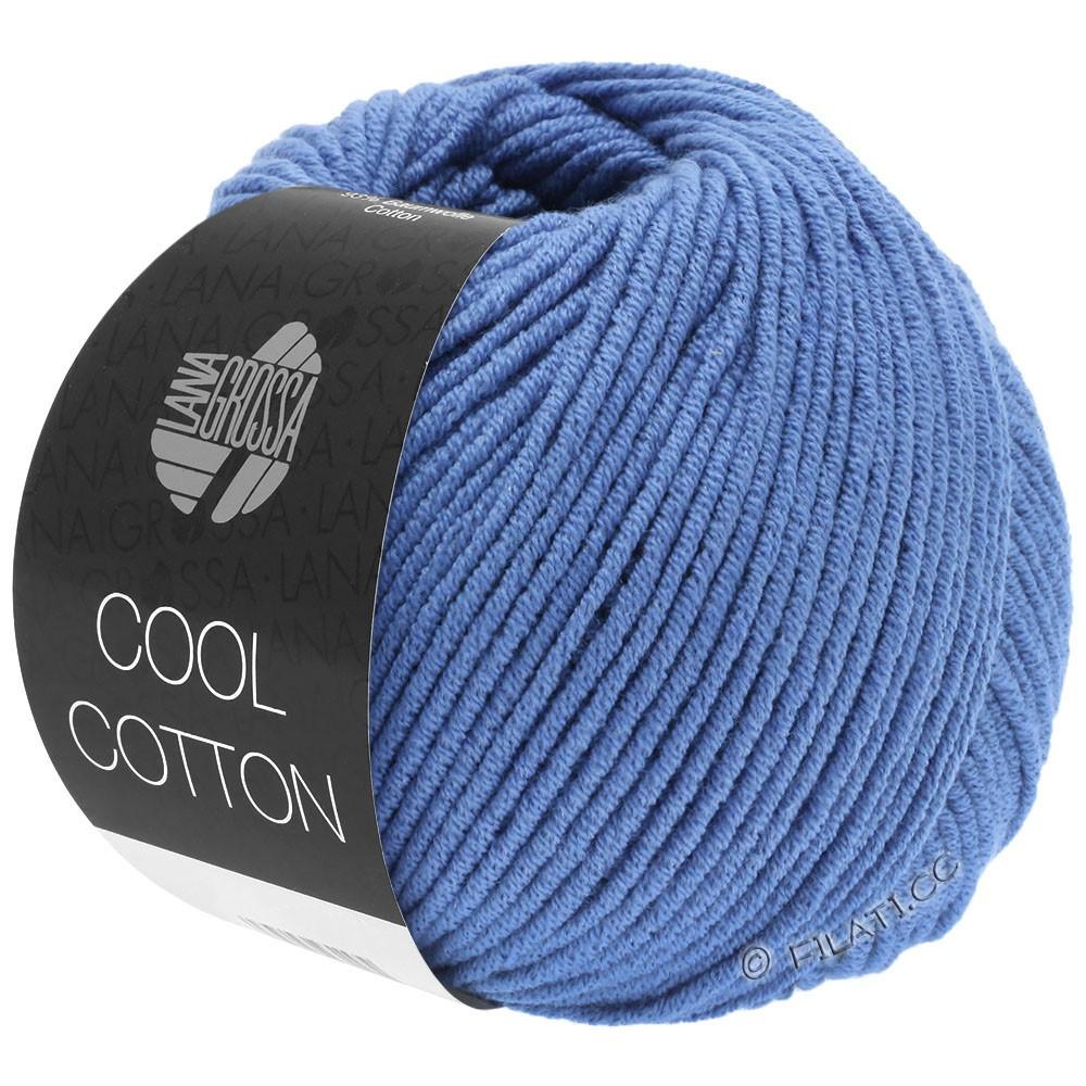 Lana Grossa COOL COTTON | 16-bleu royal