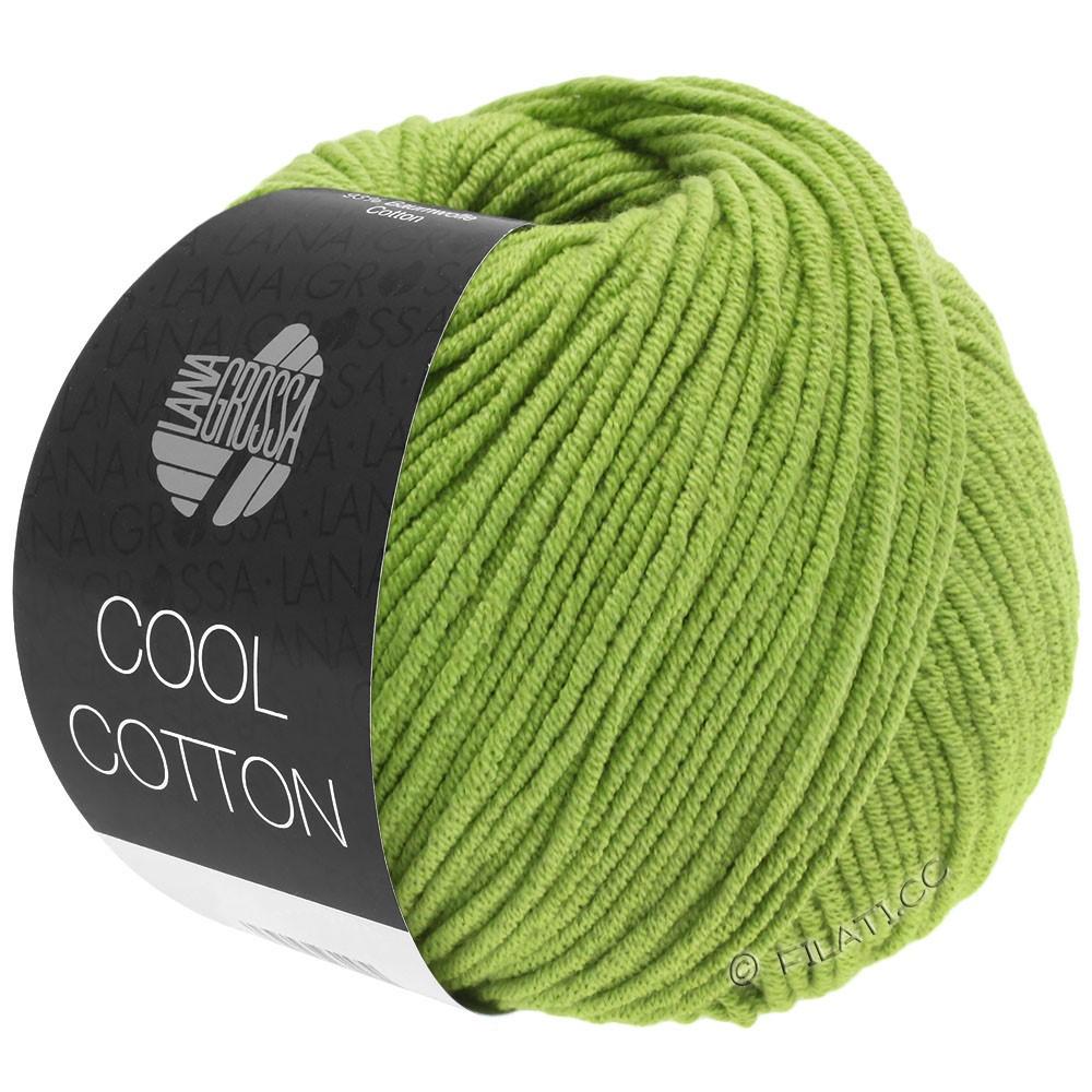 Lana Grossa COOL COTTON | 19-vert clair