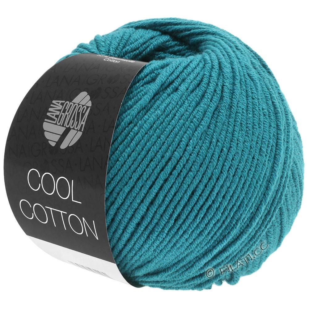 Lana Grossa COOL COTTON | 20-pétrole